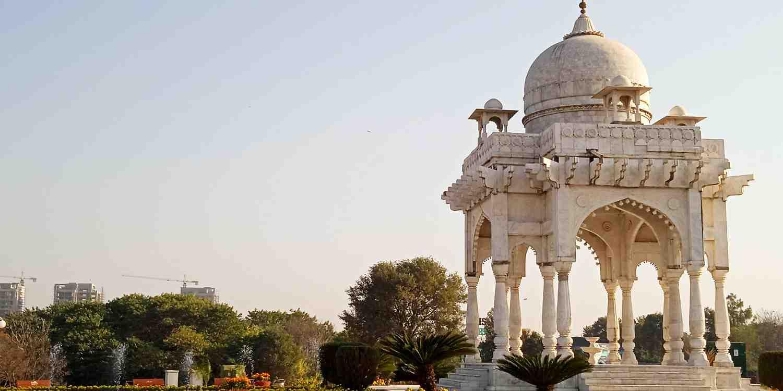 Background image of Islamabad