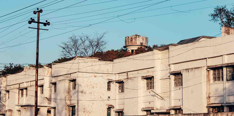 Background image of Jabalpur