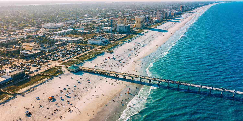 Background image of Jacksonville
