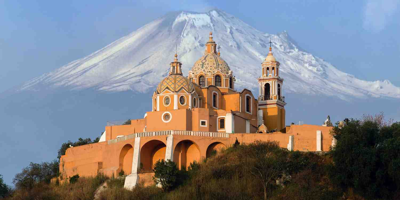Background image of Juarez