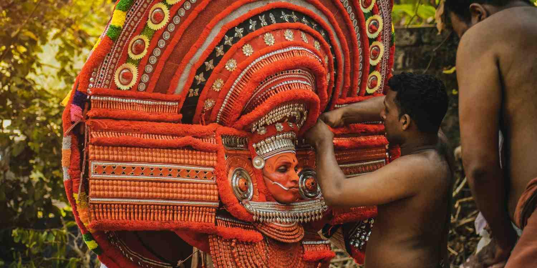 Background image of Kannur