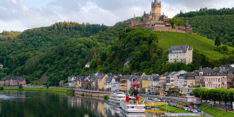 Background image of Kassel