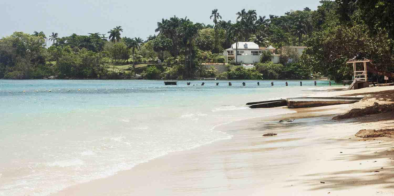 Background image of Kingston