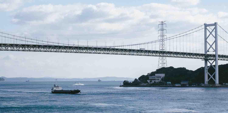 Background image of Kitakyushu