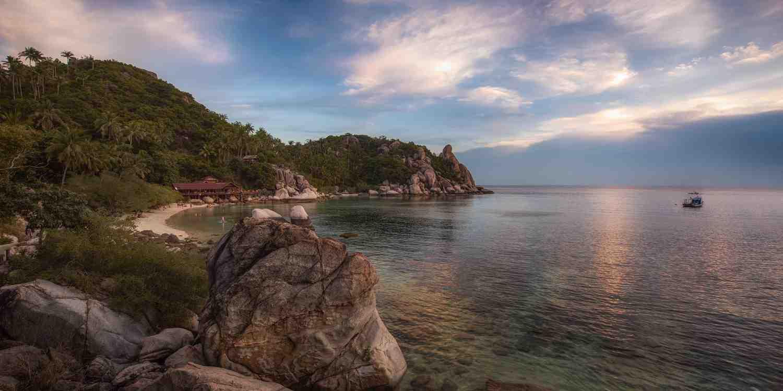 Background image of Ko Pha Ngan