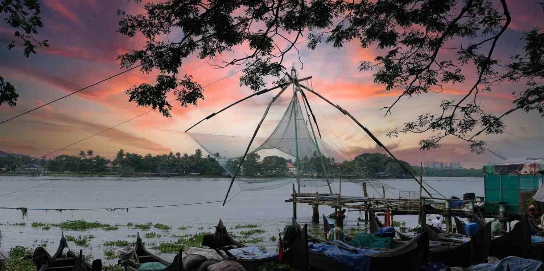Background image of Kochi