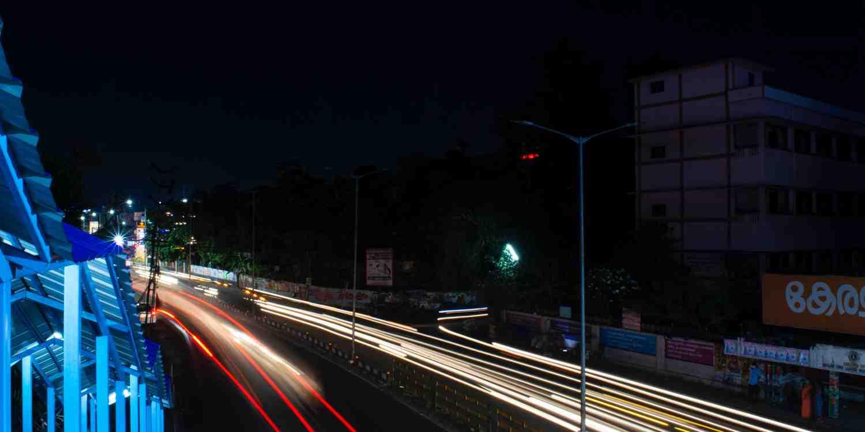 Background image of Kollam