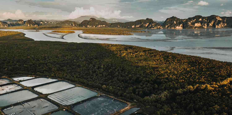 Background image of Krabi