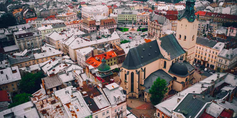 Background image of Krivoy-Rog