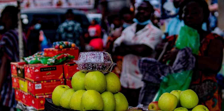 Background image of Kumasi