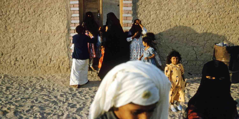 Background image of Kuwait City