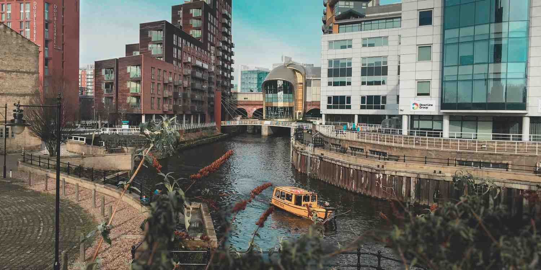 Background image of Leeds