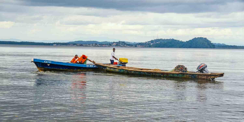 Background image of Libreville