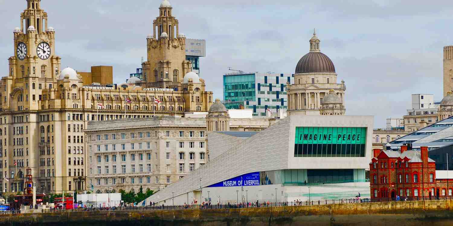 Background image of Liverpool