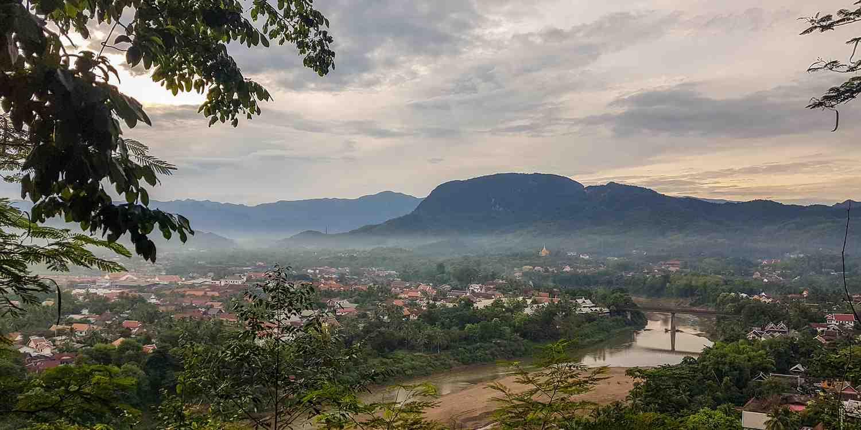 Background image of Luang Prabang