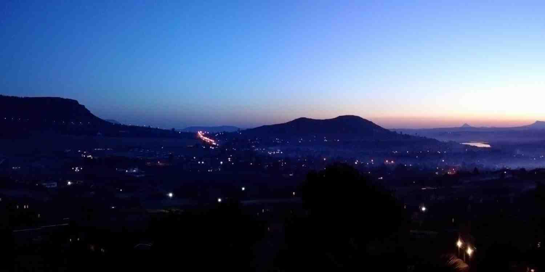 Background image of Maseru