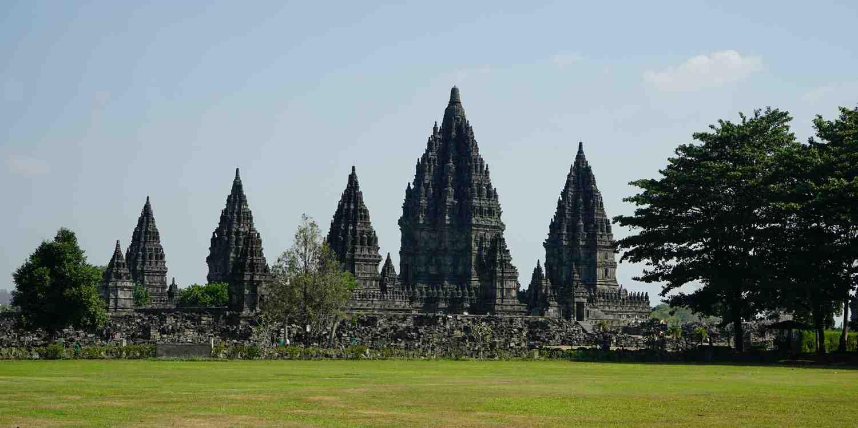 Background image of Mataram