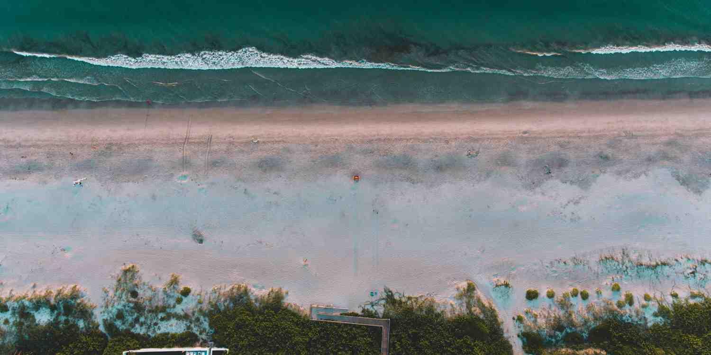 Background image of Melbourne