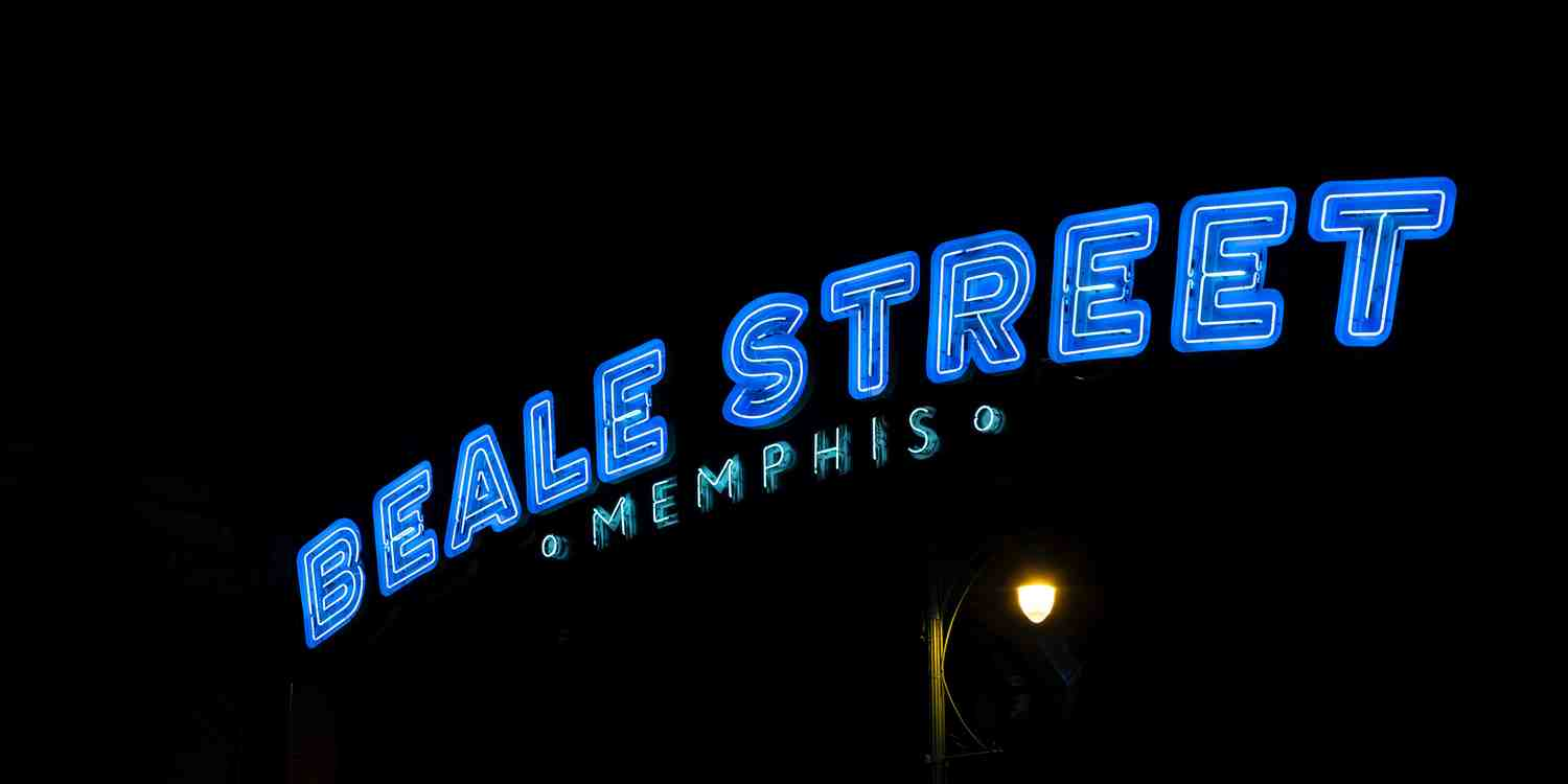 Background image of Memphis