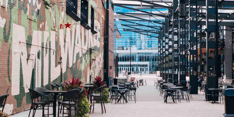 Background image of Milwaukee