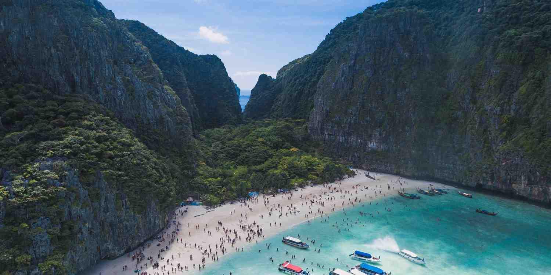 Background image of Montego Bay