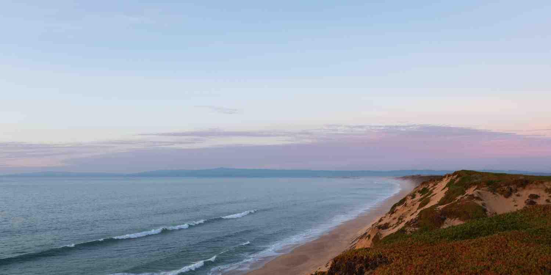 Background image of Monterey