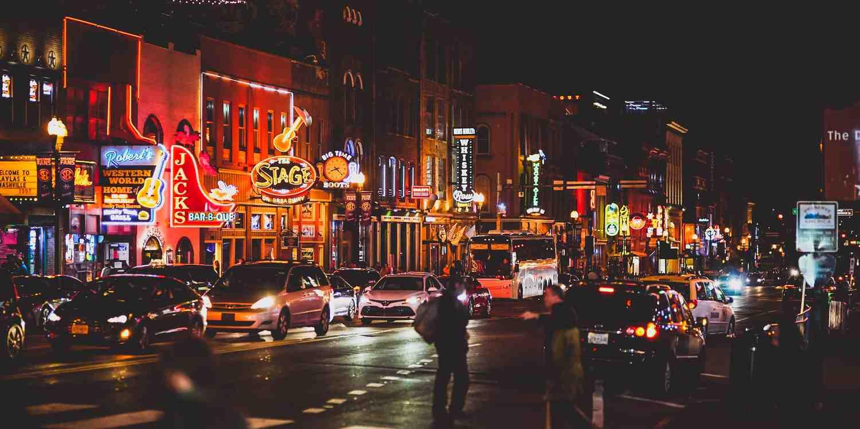 Background image of Nashville