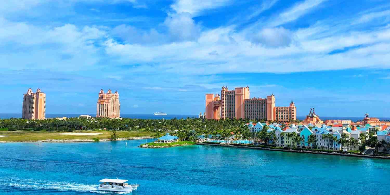 Background image of Nassau