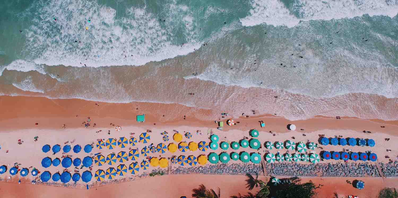 Background image of Natal