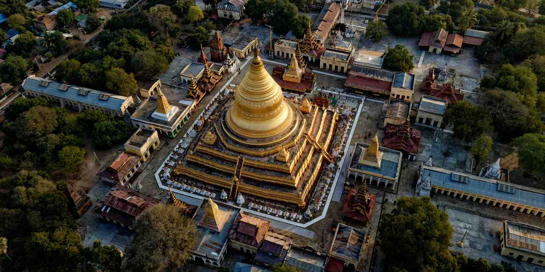 Background image of Naypyidaw