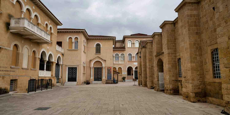 Background image of Nicosia