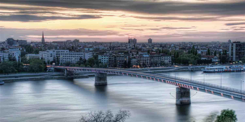 Background image of Novi Sad