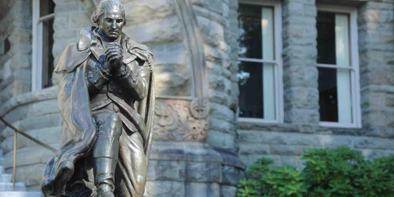 Background image of Olympia