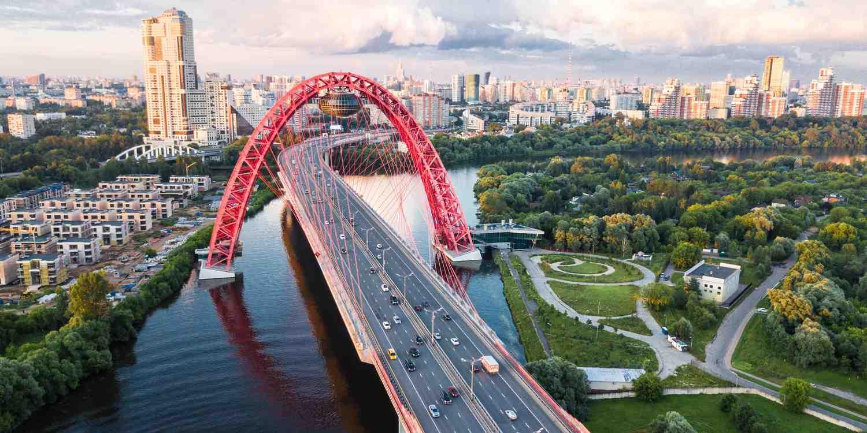 Background image of Omsk
