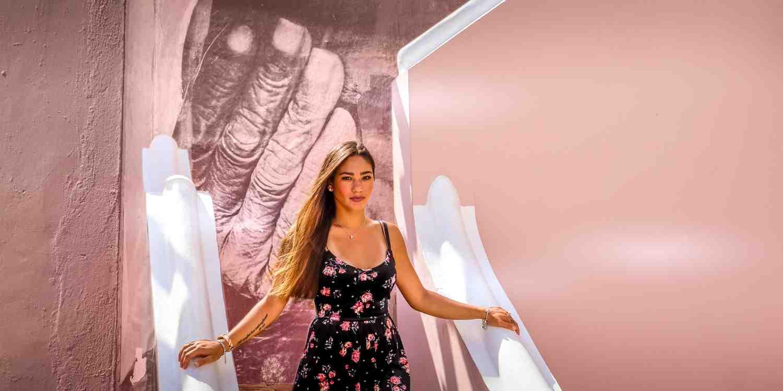 Background image of Oranjestad