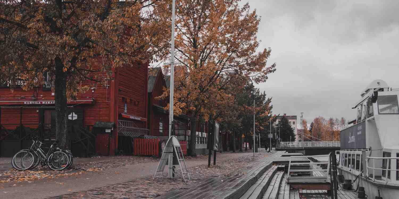 Background image of Oulu