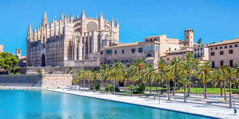 Background image of Palma