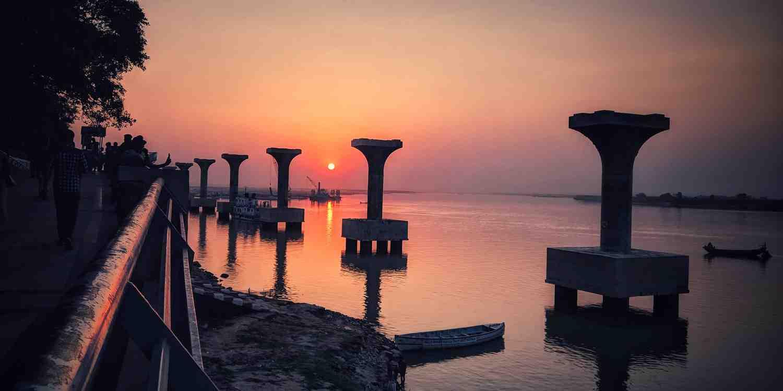 Background image of Patna