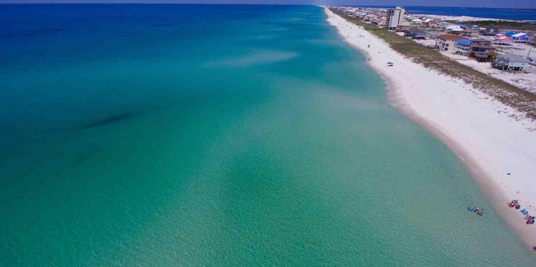 Background image of Pensacola