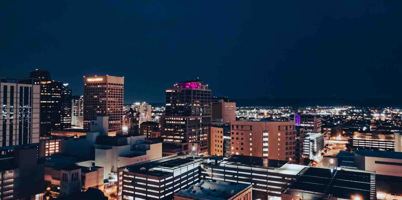 Background image of Phoenix