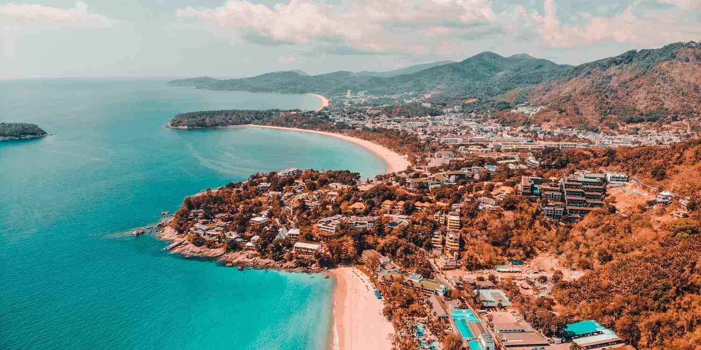 Background image of Phuket