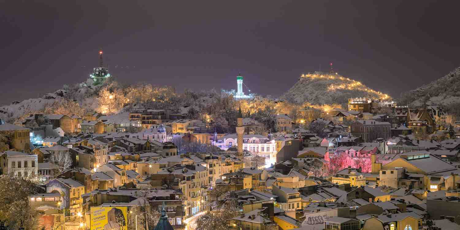 Background image of Plovdiv