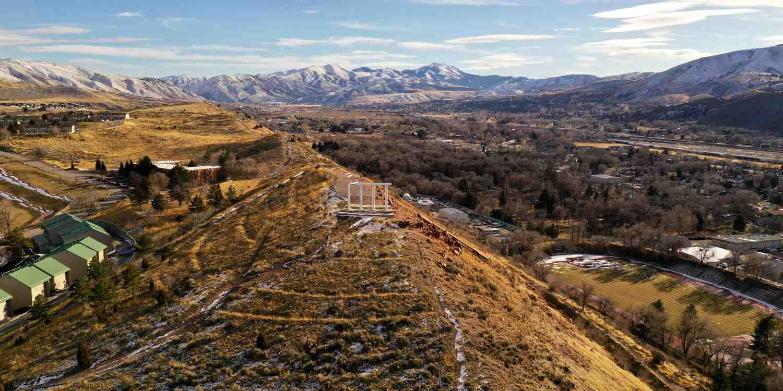 Background image of Pocatello