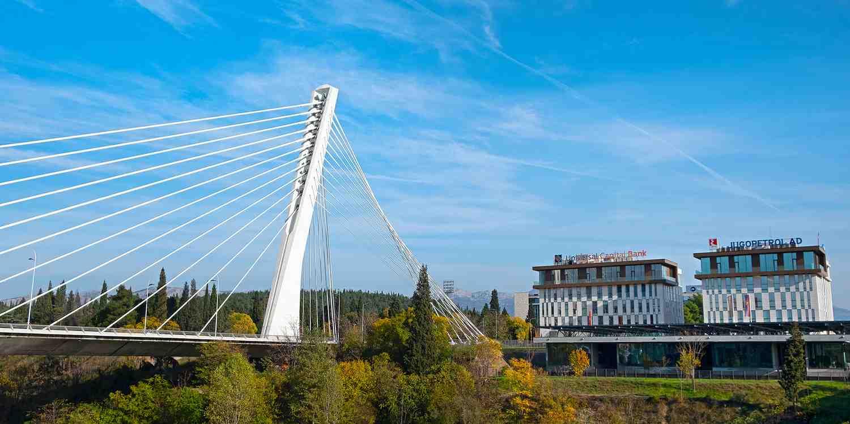 Background image of Podgorica