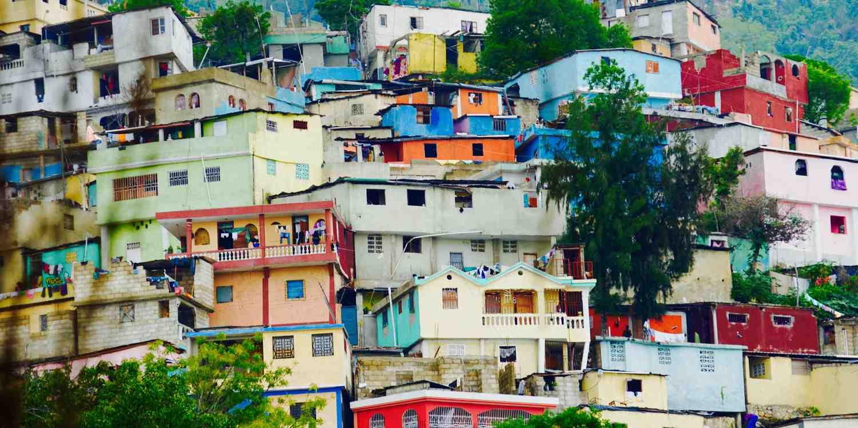 Background image of Port-au-Prince