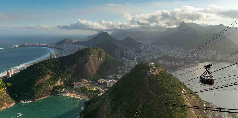 Background image of Praia