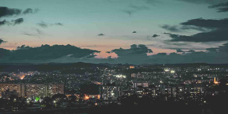 Background image of Pune