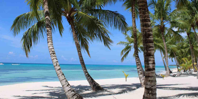 Background image of Punta Cana
