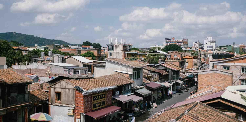 Background image of Quanzhou
