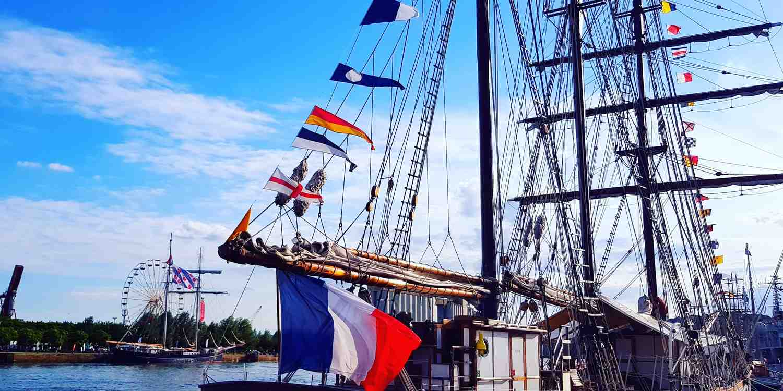 Background image of Rouen